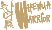Whenua Warrior Logo